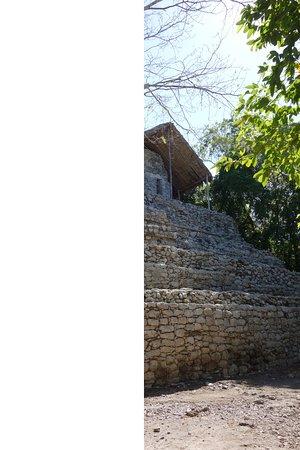 Ruinas de Coba: Another ruins site