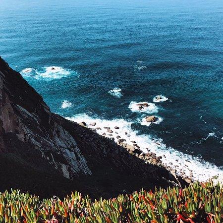 Sadila Tours: Cabo da Roca, Cascais