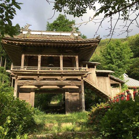 Rendai-ji Temple