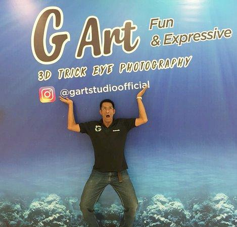 G Art Studio