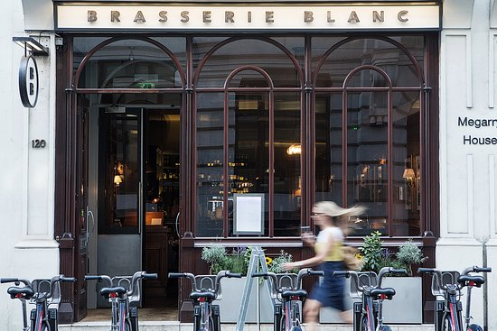 Brasserie Blanc Chancery Lane: BB Chancery Lane