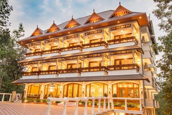 Crown Valley Resort