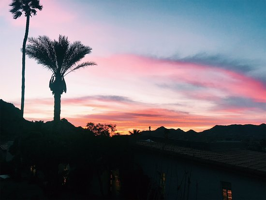 Paradise Valley Image