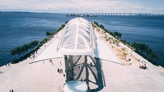 Museum of Tomorrow