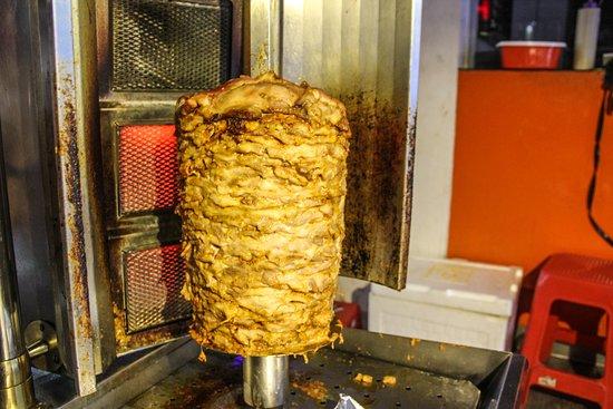 Falafel Factory Samui: Yummy