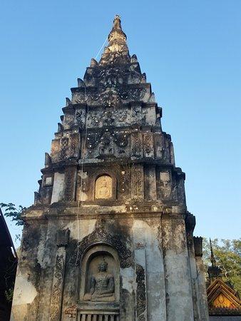Suwannaphum, Thailand: TOWER