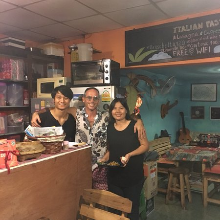 Secret Learning Restaurant: photo0.jpg