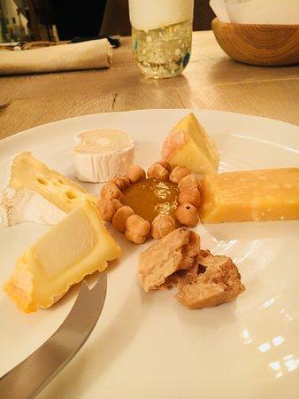Sankt Andrä im Sausal, Österreich: Käse