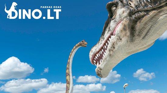 Dino Parkas Ozas