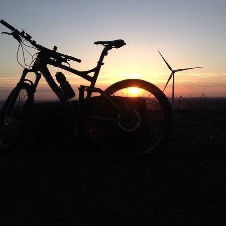 Glyncorrwg, UK: Great bike ride