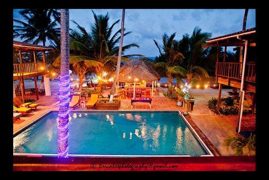 Sundiver Beach Resort Belize