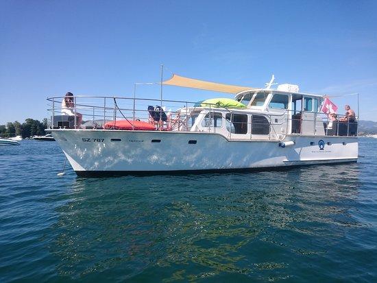 White Pearl Cruises