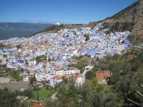 摩洛哥专业旅行照片