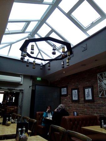 The Lamp Room Foto