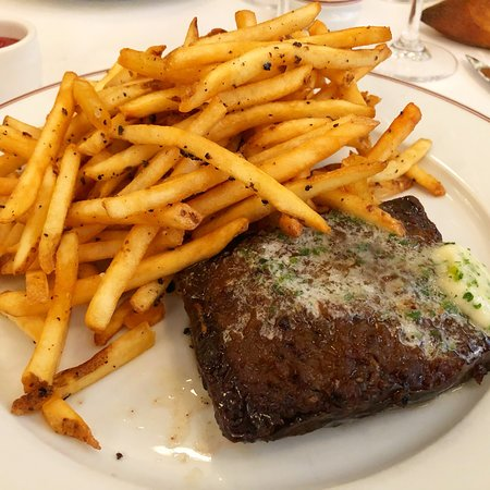 Bouchon Restaurant Yountville Ca