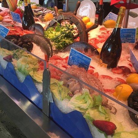 Fish & Drink Pescheria Ettore: photo0.jpg