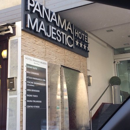Hotel Panama Majestic: photo0.jpg