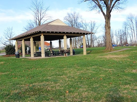 Jeffersontown Veterans Memorial Park
