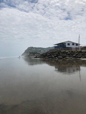 San Jacinto, Equador: Beautiful Beaches