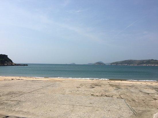 Beigan Wusha Port
