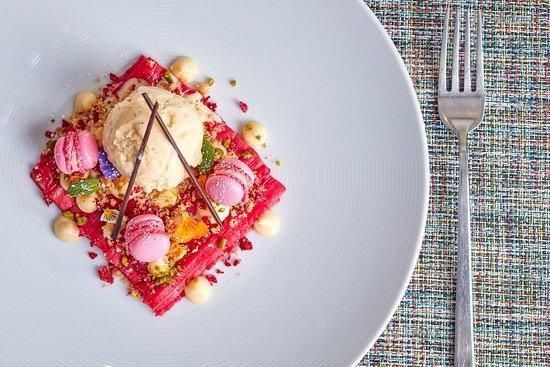 Lowndes Bar & Kitchen: Dessert