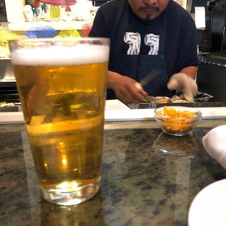 Hank's Oyster Bar: photo0.jpg