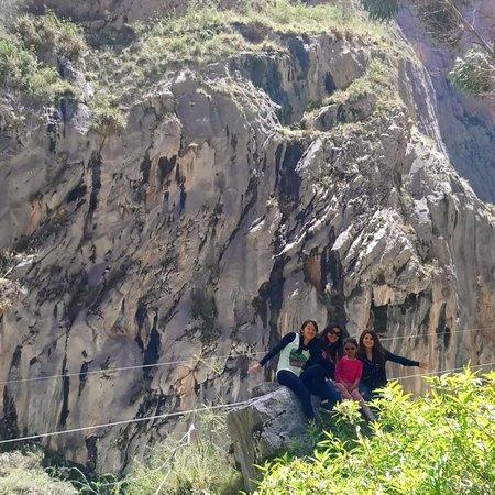 Huancaya, Peru: photo4.jpg