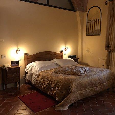 Palaia, Italia: Borgo Di Colleoli Resort Tuscany