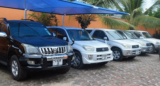 Zanzibar Car Hire & Expeditions