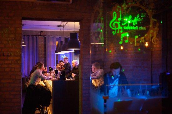 Fajfa 32 Cocktail Club