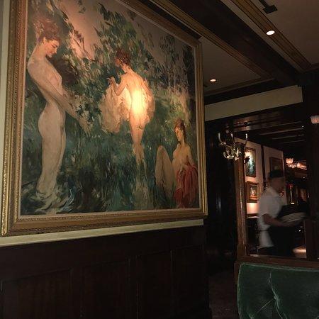 Old Ebbitt Grill : photo2.jpg