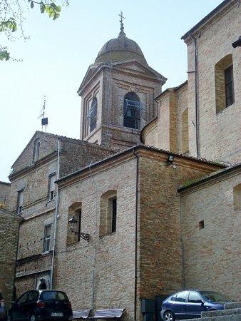 Chiesa Collegiata di San Nicolò di Bari