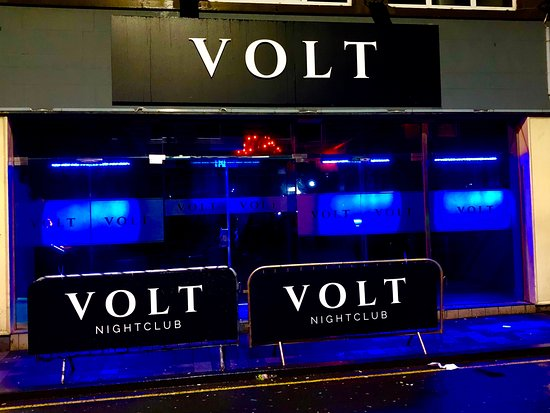 Volt Nightclub
