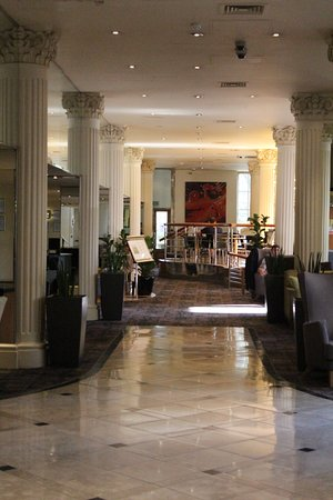 Corus Hotel Hyde Park London Image