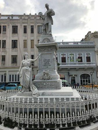 Plaza de Albear