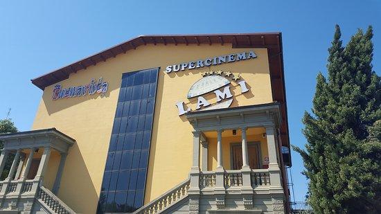 Supercinema Lami