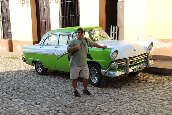 ‪Gio's Cuba Photo Tours‬
