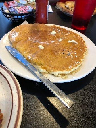Marcellus, Estado de Nueva York: My pancake