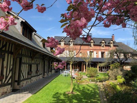 Auberge de la Source - Hotel de Charme Photo