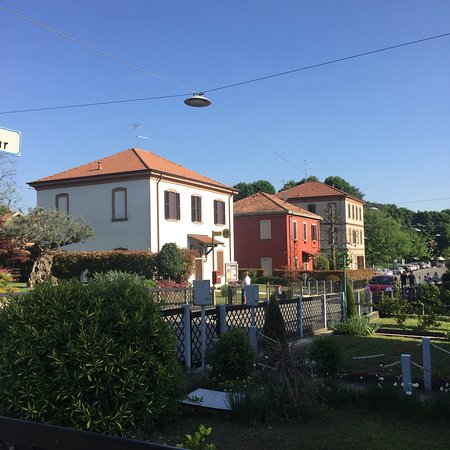 Crespi d'Adda, อิตาลี: photo7.jpg
