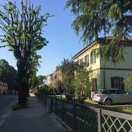 Crespi d'Adda, อิตาลี: photo9.jpg