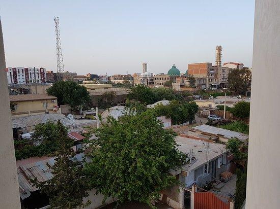 Bab Ezzouar, Argelia: 20180423_190158_large.jpg