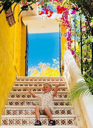 Hotel La Joya Foto