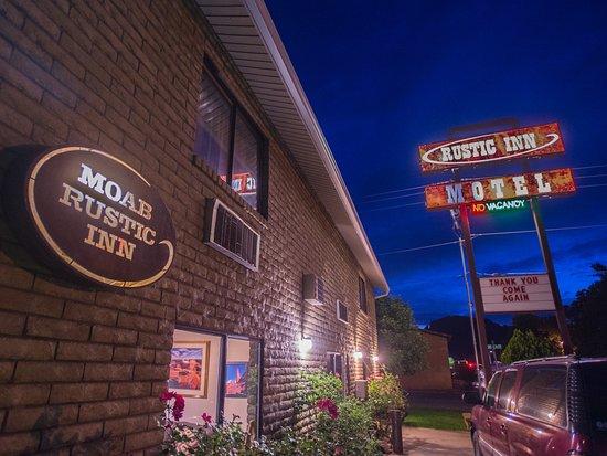 Rustic Inn-billede