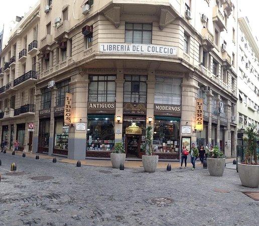Libreria De Avila