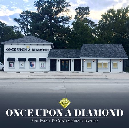 Shreveport, LA: Exterior photo of Once Upon A Diamond