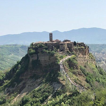 Bagnoregio, Itália: photo2.jpg