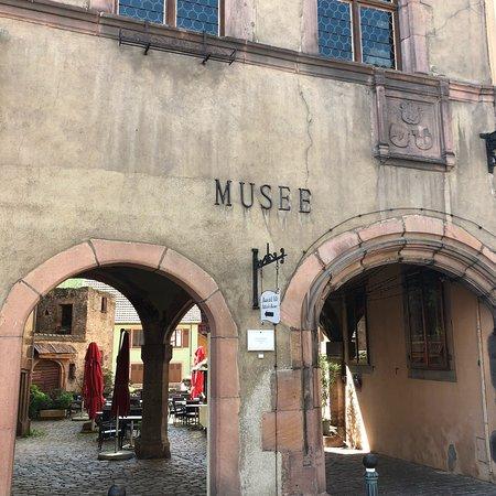 Musee historique de Kaysersberg