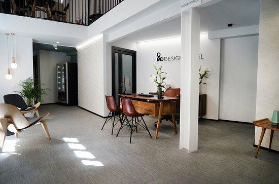 Md design hotel portal del real 87 9 4 prices for Design hotel valencia spain