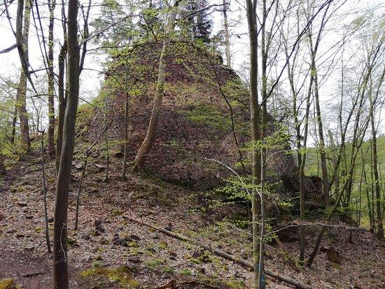 Stradov Castle